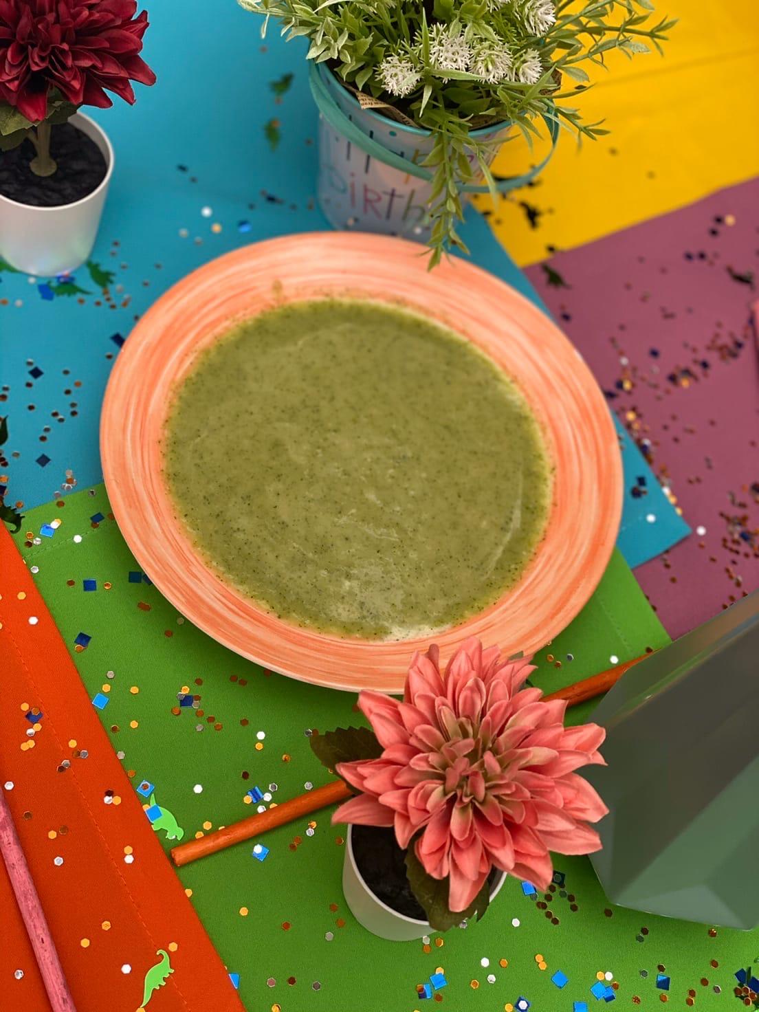 Суп-пюре «Растишка»